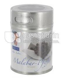 Produktabbildung: Johann Lafer Malabar-Pfeffer 70 g