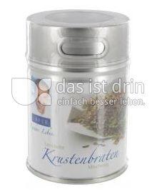 Produktabbildung: Johann Lafer Steirische Krustenbraten Mischung 70 g