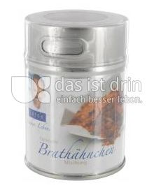 Produktabbildung: Johann Lafer Steirische Brathähnchen Mischung 100 g