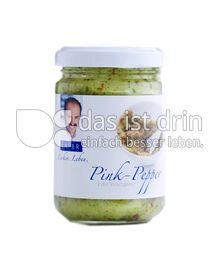Produktabbildung: Johann Lafer Pink-Pepper 125 g
