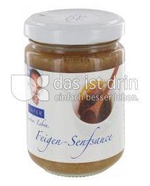 Produktabbildung: Johann Lafer Feigen-Senfsauce 160 g