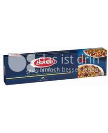Produktabbildung: Barilla Spaghetti n.5 500 g