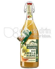 Produktabbildung: Bio Greno Naturkost Bio Apfel & Birne 1 l
