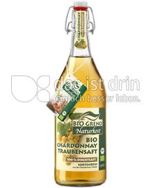 Produktabbildung: Bio Greno Naturkost Bio Chardonnay Traubensaft 1 l