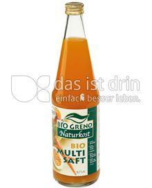 Produktabbildung: Bio Greno Naturkost Bio Multi Saft 0,7 l