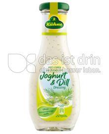 Produktabbildung: Kühne Joghurt-Dill-Dressing 250 ml