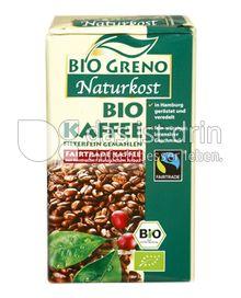 Produktabbildung: Bio Greno Naturkost Bio Kaffee 500 g