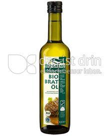 Produktabbildung: Bio Greno Naturkost Bio Brat Öl 0,5 l