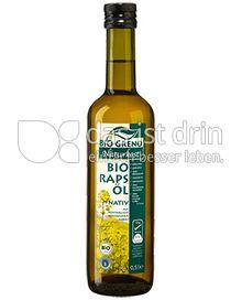 Produktabbildung: Bio Greno Naturkost Bio Raps Öl 0,5 l