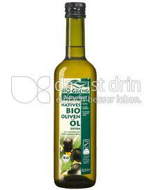 Produktabbildung: Bio Greno Naturkost Natives Bio Oliven Öl 0,5 l