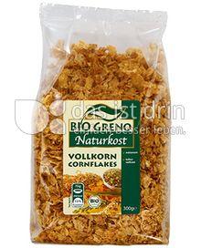 Produktabbildung: Bio Greno Naturkost Vollkorn Cornflakes 300 g