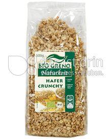 Produktabbildung: Bio Greno Naturkost Hafer Crunchy 500 g