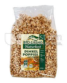 Produktabbildung: Bio Greno Naturkost Dinkel Poppies 200 g