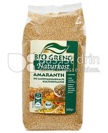 Produktabbildung: Bio Greno Naturkost Amaranth 500 g