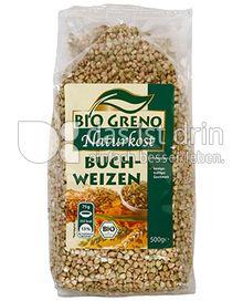 Produktabbildung: Bio Greno Naturkost Buchweizen 500 g