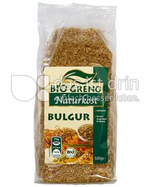 Produktabbildung: Bio Greno Naturkost Bulgur 500 g