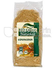 Produktabbildung: Bio Greno Naturkost Couscous 500 g