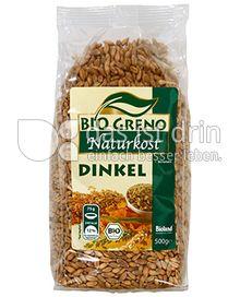 Produktabbildung: Bio Greno Naturkost Dinkel 500 g