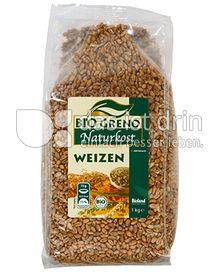 Produktabbildung: Bio Greno Naturkost Weizen 1000 g
