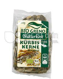 Produktabbildung: Bio Greno Naturkost Kürbis Kerne 250 g