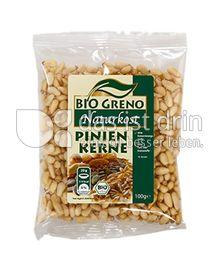 Produktabbildung: Bio Greno Naturkost Pinien Kerne 100 g