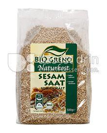 Produktabbildung: Bio Greno Naturkost Sesam Saat 500 g