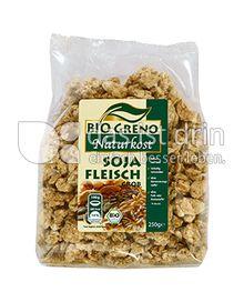 Produktabbildung: Bio Greno Naturkost Soja Fleisch 250 g