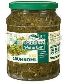 Produktabbildung: Bio Greno Naturkost Bio Grünkohl 660 g