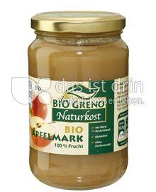 Produktabbildung: Bio Greno Naturkost Bio Apfelmark 370 ml
