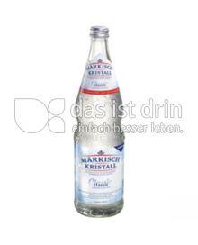 Produktabbildung: Märkisch Kristall Classic 0,7 l