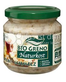 Produktabbildung: Bio Greno Naturkost Zwiebelschmelz 150 g