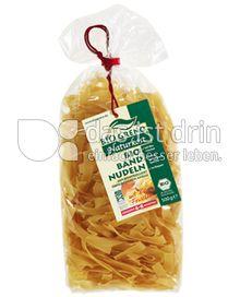 Produktabbildung: Bio Greno Naturkost Bio Band Nudeln 500 g