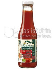 Produktabbildung: Bio Greno Naturkost Bio Tomaten Ketchup 450 ml
