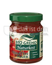 Produktabbildung: Bio Greno Naturkost Tomaten Mark 125 g