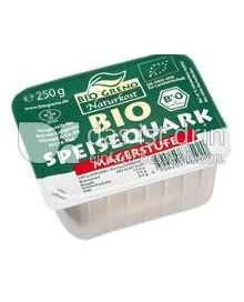 Produktabbildung: Bio Greno Naturkost Bio Speisequark 250 g