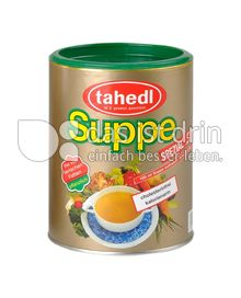 Produktabbildung: Tahedl Suppe Spezial S 220 g