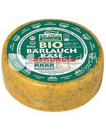 Produktabbildung: Bio Greno Naturkost Bio Bärlauch Käse 4 kg