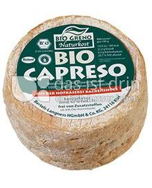 Produktabbildung: Bio Greno Naturkost Bio Capreso 250 g