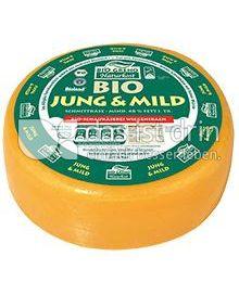 Produktabbildung: Bio Greno Naturkost Bio Jung & Mild 4 kg