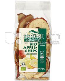 Produktabbildung: Bio Greno Naturkost Bio Apfel-Chips 90 g