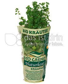 Produktabbildung: Bio Greno Naturkost Oregano 1 St.