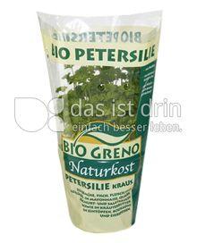 Produktabbildung: Bio Greno Naturkost Petersilie Kraus 1 St.