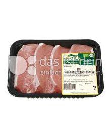Produktabbildung: Bio Greno Naturkost Bio Schweine-Minutensteaks 240 g