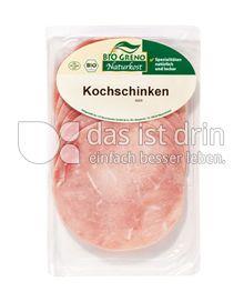 Produktabbildung: Bio Greno Naturkost Kochschinken 80 g