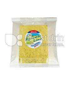 Produktabbildung: Heirler Bärlauch Käse 120 g