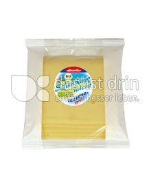 Produktabbildung: Heirler Schnittkäse leicht 120 g