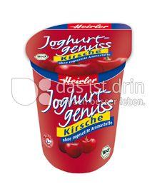 Produktabbildung: Heirler Joghurtgenuss Kirsche 400 g