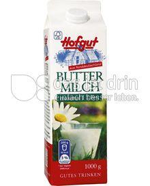 Produktabbildung: Hofgut Buttermilch 1000 g