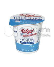 Produktabbildung: Hofgut Magermilchjoghurt 150 g