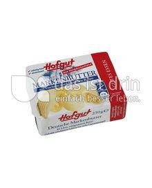 Produktabbildung: Hofgut Markenbutter 250 g